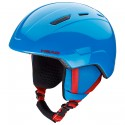 Casco esquí Head Mojo azul