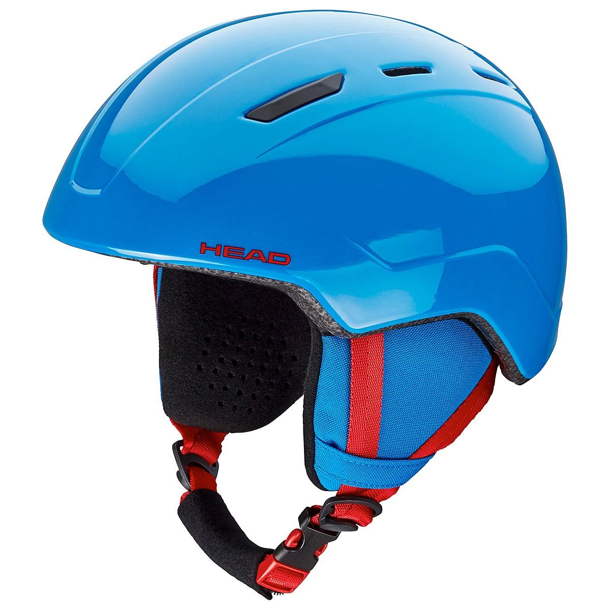 Casco sci Head Mojo (Colore: blu, Taglia: 52/56)