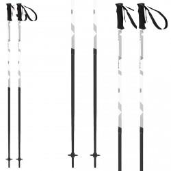 Ski poles Head Joy white-black