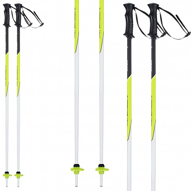 Ski poles Head Supershape Team