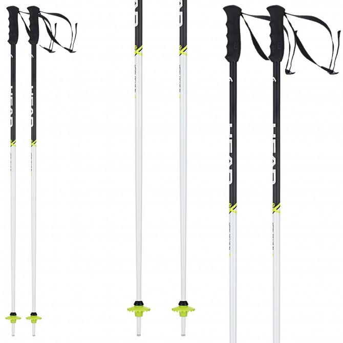 Bâtons ski Head Worldcup SL Junior
