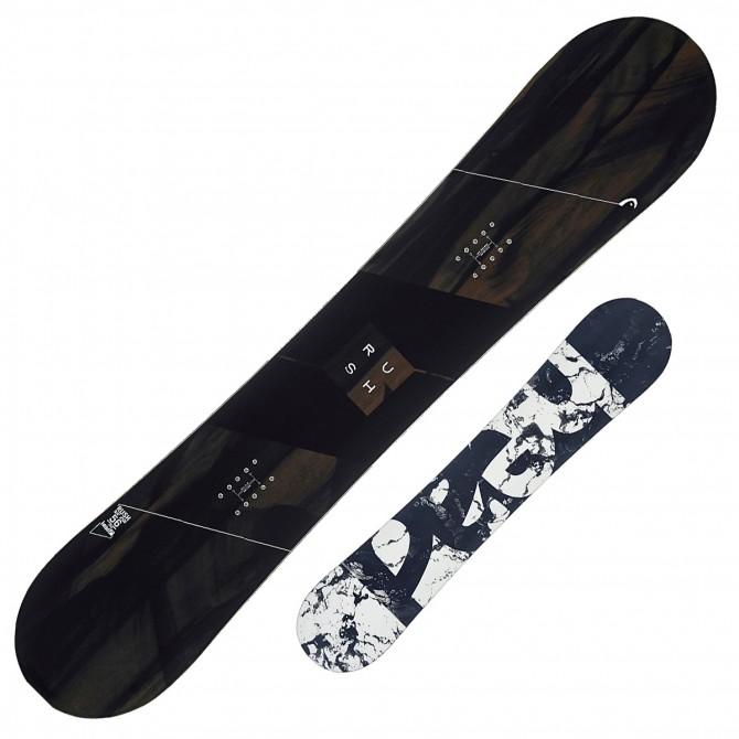 Snowboard Head Rush