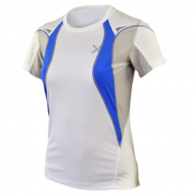 T-shirt running Montura Run Sky Donna