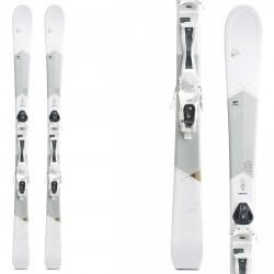 Ski Fischer My Turn 74 Slr + bindings My Rs 9 Slr