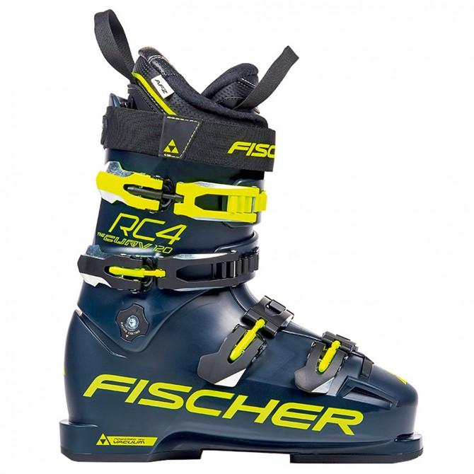 Scarponi sci Fischer RC4 Curv 120 PBV FISCHER Top & racing
