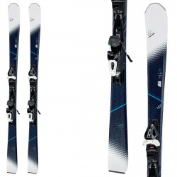 Ski Fischer Xtr My 77 Rt + fixations My Rs 10 Pr