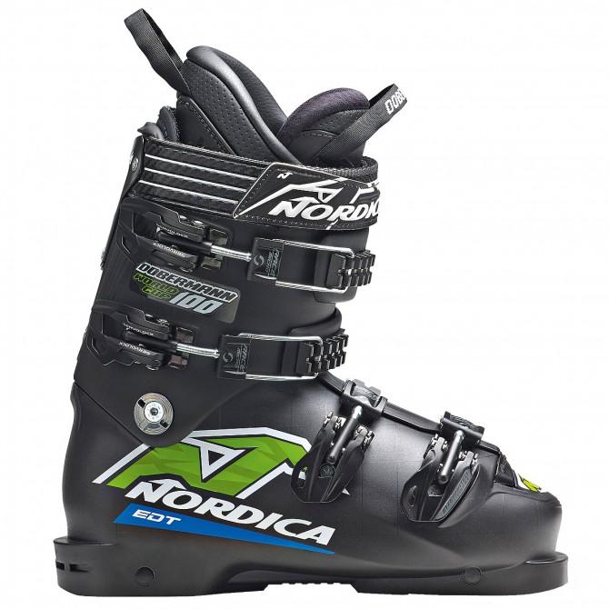 scarponi sci Nordica Dobermann WC Edt 100 Junior NORDICA Allround
