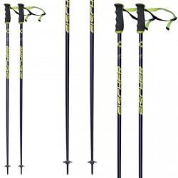 Ski poles Fischer RC4 SL