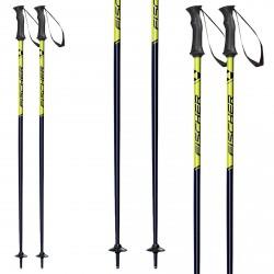 Ski poles Fischer RC4 Pro Jr