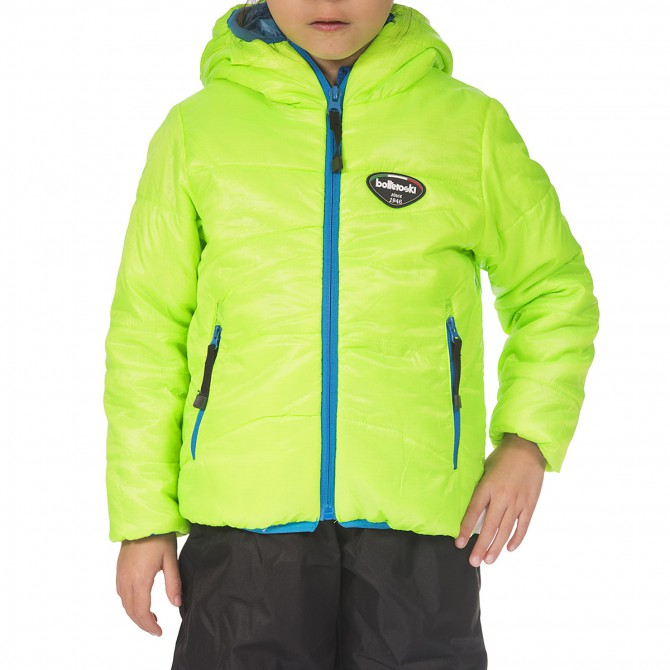 piumino Bottero Ski Junior