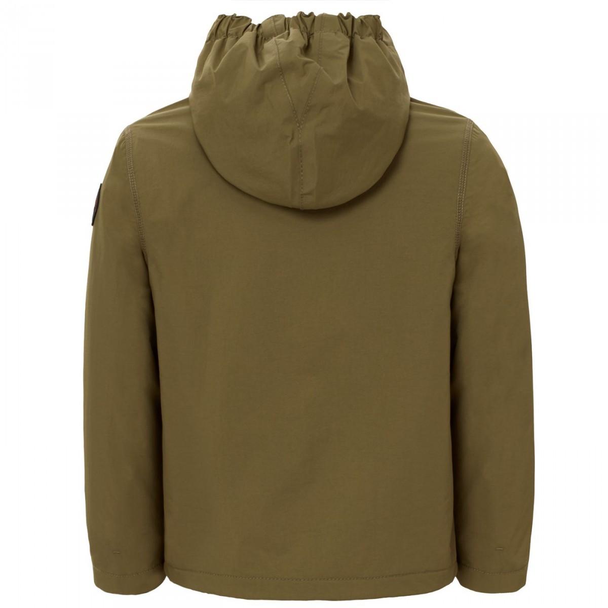 new style 89fb3 d343d Cagoule Napapijri Rainforest Winter Bambino - Abbigliamento casual