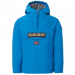 Kagool Napapijri Rainforest Winter Junior light blue (10-14 years)