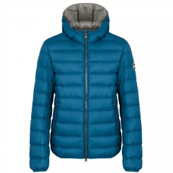 Down jacket Colmar Originals Empire Man teal