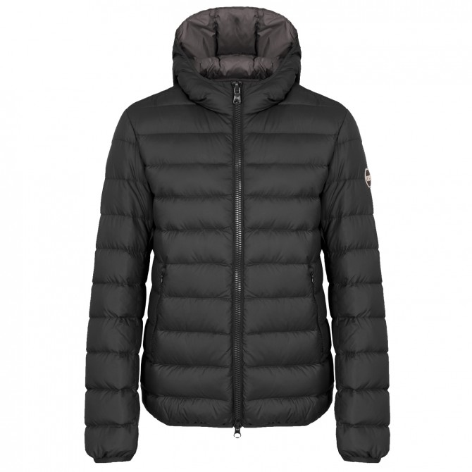 Down jacket Colmar Originals Empire Man black