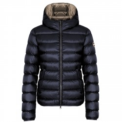 Down jacket Colmar Originals Place Woman navy