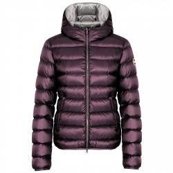 Down jacket Colmar Originals Place Woman burgundy