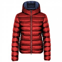 Down jacket Colmar Originals Place Woman red