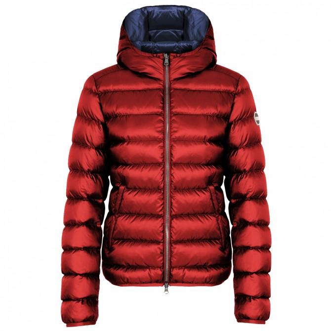 Down jacket Colmar Originals Place Woman red