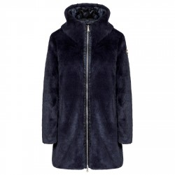 Veste long Colmar Originals Dominance Femme navy
