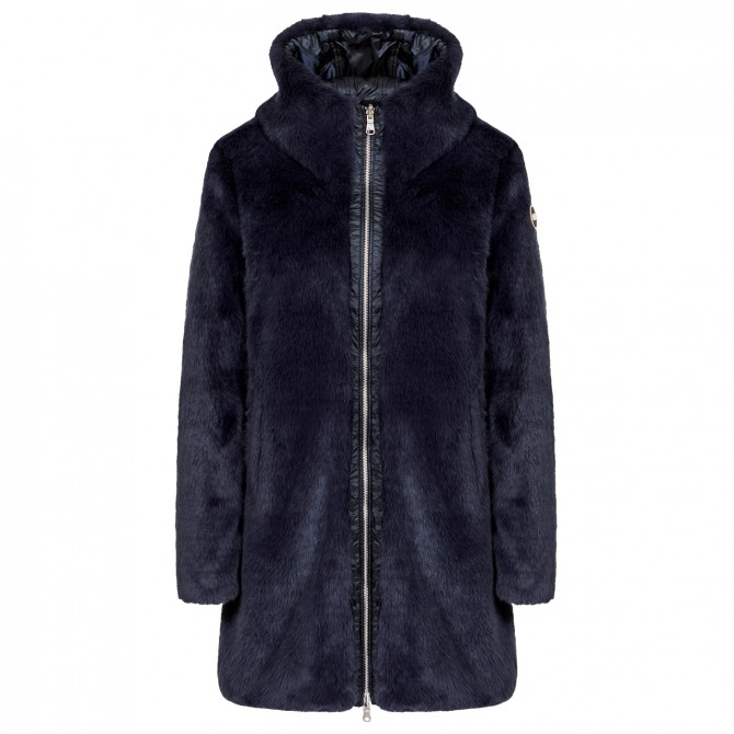 Veste Colmar Originals Dominance Femme navy