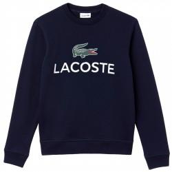 Sweatshirt Lacoste Man navy
