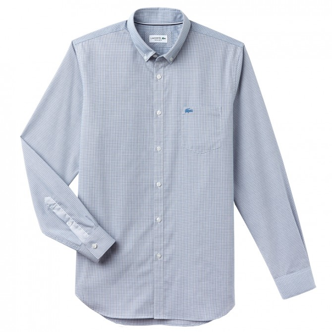 Camisa Lacoste CH0439 Hombre - Ropa casual 63a6aea0bf