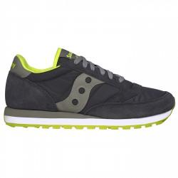 Sneakers Saucony Jazz Original Uomo grigio-giallo