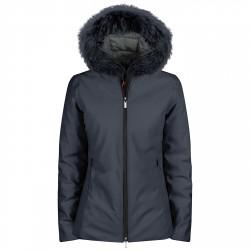 Parka RRD Winter Storm Lady Fur Mujer