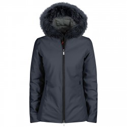 Parka RRD Winter Storm Lady Fur Woman