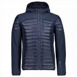 Jacket Cmp with padding Man
