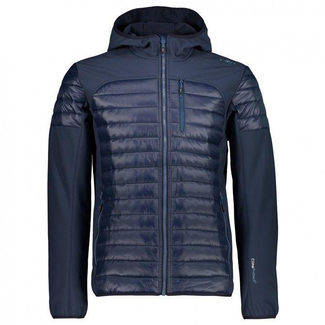 Jacket Cmp with padding Man