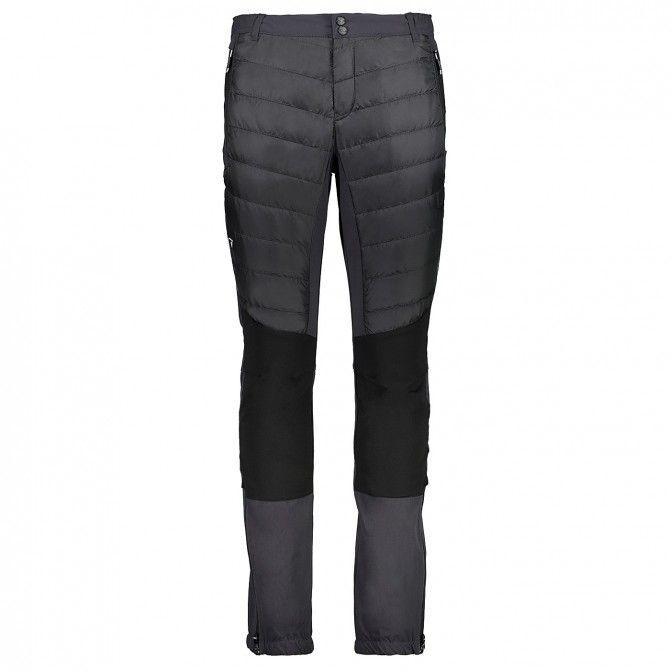 Mountaineering ski pants Cmp Man black