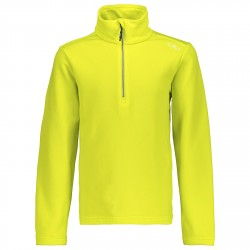 First layer Cmp Stretch Performance Junior lime