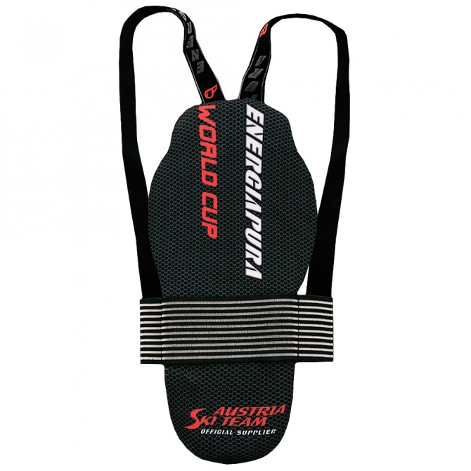 Backprotector Energiapura Long Back World Cup Unisex
