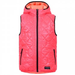 Gilet Icepeak Rey Garçon orange