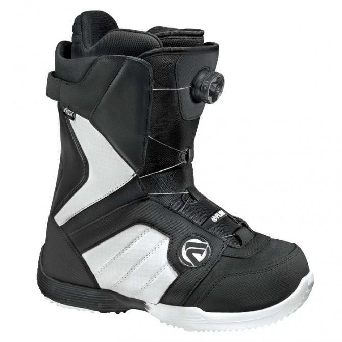 scarpe snow Flow Vega Boa