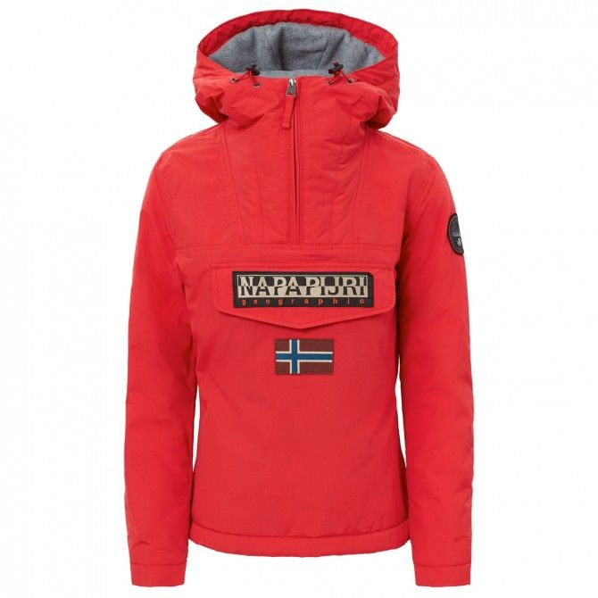 Cagoule Napapijri Rainforest Winter Mujer