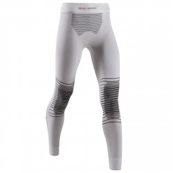 Legging X-Bionic Energizer MK2 Woman white-black