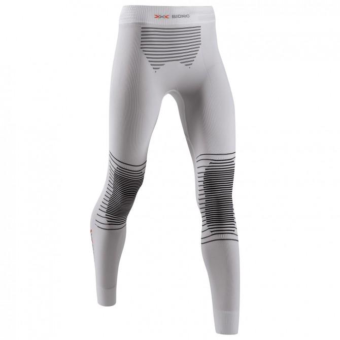 Collants X-Bionic Energizer MK2 Femme blanc-noir