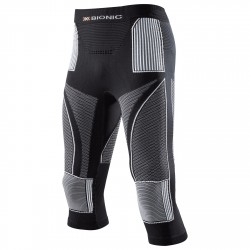 Collants 3/4 X-Bionic Energy Accumulator Evo Homme gris