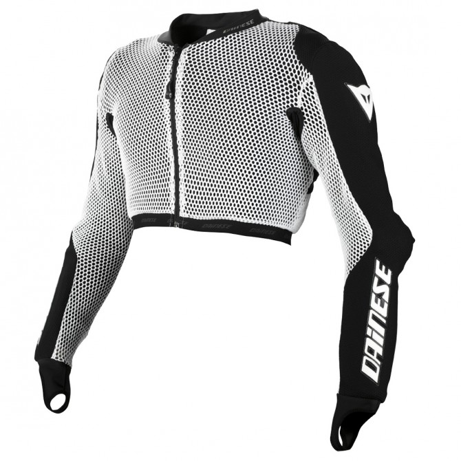 corpetto Dainese Slalom action race