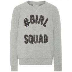 Felpa Name It Girl Squad Bambina
