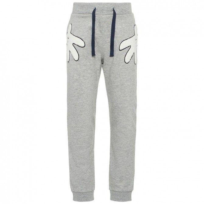 Pantaloni tuta Name It Mickey Bambino