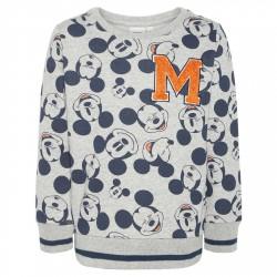 Sweatshirt Name It Mickey Mouse Boy