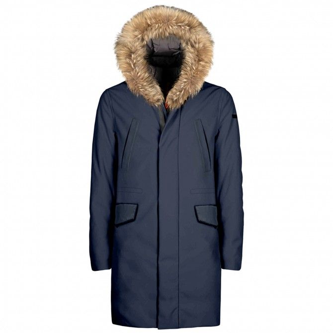 Parka RRD Winter Fur Man