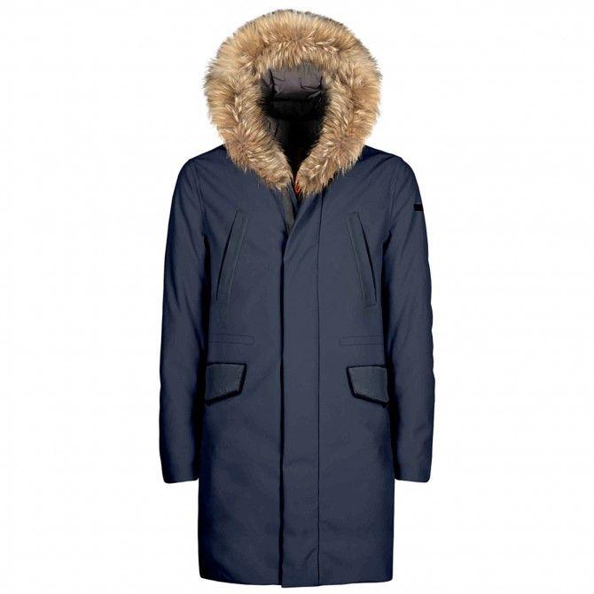 Parka RRD Winter Fur Uomo