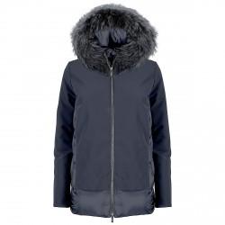 Chaqueta RRD Winter Hybrid Zar Fur T Mujer