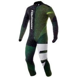 Race suit Energiapura Pixel Unisex green
