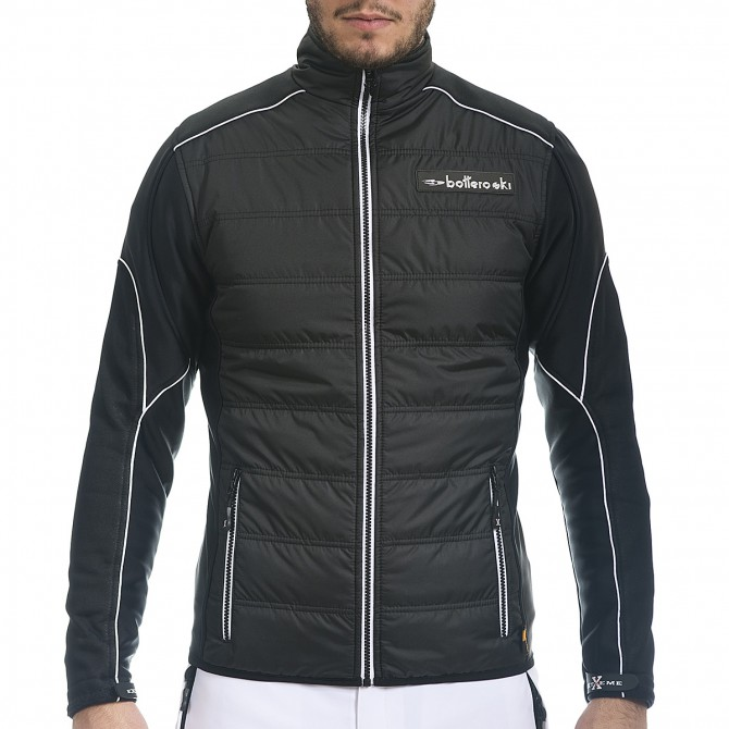 windstopper Bottero Ski Xtr9000 Uomo