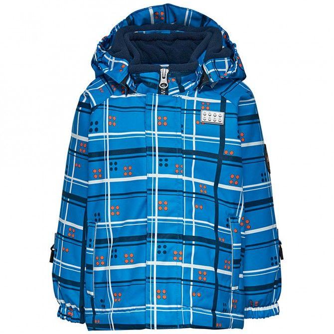 Chaqueta esquí Lego Johan 781 Niño
